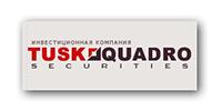 инвестиционная компания «Tusk Quadro Securities»